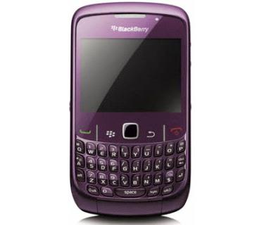 Curve 8530 adalah versi CDMA dari BlackBerry Curve 8520 ( Gemini ...