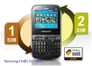 Samsung gt c3222 Free Download - BrotherSoft